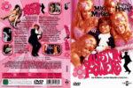Austin Powers – Das Schärfste, was Ihre Majestät zu bieten hat (1997) R2 German Cover