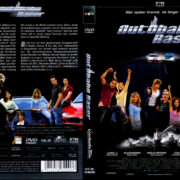 Autobahnraser (2004) R2 German Cover