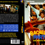Bachelor Party (1984) R2 German Cover