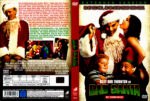 Bad Santa (2003) R2 German Cover