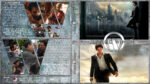 Largo Winch Double Feature (2008-2011) R1 Custom Blu-Ray Cover