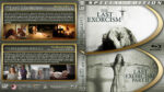 Last Exorcism Double Feature (2010-2013) R1 Custom Blu-Ray Cover