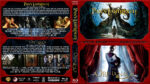 Pan's Labyrith / The Orphanage Double Feature (2006-2007) R1 Custom Blu-Ray Cover