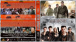 Red Dawn Double Feature (1984-2012) R1 Custom Blu-Ray Cover