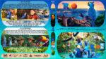 Rio / Rio 2 Double Feature (2011-2014) R1 Custom Blu-Ray Cover