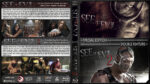 See No Evil Double Feature (2006-2014) R1 Custom Blu-Ray Cover