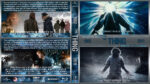 The Thing Double Feature (1982-2011) R1 Custom Blu-Ray Cover