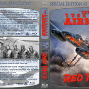 The Tuskegee Airmen / Red Tails Double Feature (1995-2012) R1 Custom Blu-Ray Cover