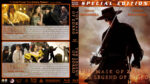The Mask of Zorro / The Legend of Zorro Double (1998-2005) R1 Custom Blu-Ray Cover