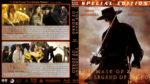 The Mask of Zorro / The Legend of Zorro Double (1998-2005) R1 Custom Blu-Ray Cover
