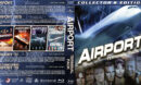 Airport Terminal Pack (1970-1979) R1 Custom Blu-Ray Cover