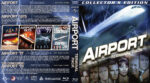 Airport Terminal Pack (1970-1979) R1 Custom Blu-Ray Cover