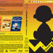 A Charlie Brown Collection (1965-2011) R1 Custom Blu-Ray Cover