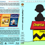 Charlie Brown Collection (1965-2011) R1 Custom Blu-Ray DVD Cover