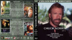 Chuck Norris Collection – Set 4 (1996-2006) R1 Custom Blu-Ray Cover