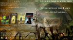 Children of the Corn Collection – Set 2 (1999-2011) R1 Custom Blu-Ray Cover