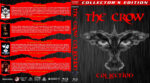 The Crow Collection (1994-2005) R1 Custom Blu-Ray Covers