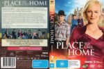 A Place To Call Home: Season 3 (2016) R4 Cover & labels