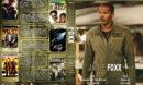 Jamie Foxx Collection - Set 2 (2001-2005) R1 Custom Cover