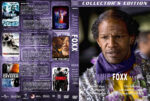 Jamie Foxx Collection – Set 3 (2006-2012) R1 Custom Cover