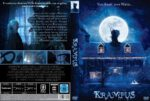 Krampus (2015) R2 GERMAN Custom Cover