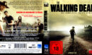 The Walking Dead: Season 2 (2012) R2 German Blu-Ray Cover