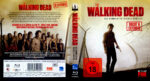 The Walking Dead: Season 4 (2014) R2 German Blu-Ray Cover