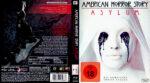 American Horror Story: Season 2 (2013) R2 German Blu-Ray Cover