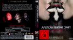 American Horror Story: Season 3 (2014) R2 German Blu-Ray Cover