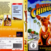 Beverly Hills Chihuahua (2008) R2 German Cover