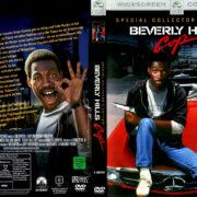 Beverly Hills Cop - Ich lös' den Fall auf jeden Fall (1984) R2 German Cover