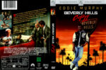 Beverly Hills Cop II (1987) R2 German Cover