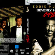 Beverly Hills Cop III (1994) R2 German Cover