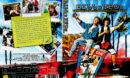Bill & Teds verrückte Reise durch die Zeit (1989) R2 German Cover