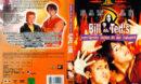 Bill & Ted's verrückte Reise in die Zukunft (1991) R2 German Cover