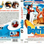 Boat Trip (2002) R2 German Cover