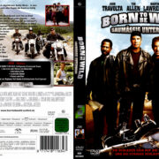 Born to Be Wild – Saumäßig unterwegs (2007) R2 German Cover