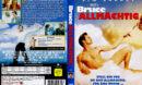 Bruce Allmächtig (2003) R2 German Cover