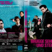 Brügge sehen... und sterben? (2008) R2 German Cover