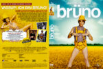 Brüno (2009) R2 German Covers