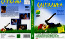 Caipiranha - Vorsicht, bissiger Nachbar! (1998) R2 German Cover