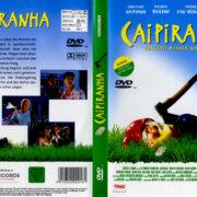 Caipiranha – Vorsicht, bissiger Nachbar! (1998) R2 German Cover