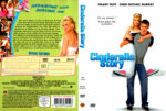 Cinderella Story (2004) R2 German Cover