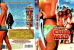 Club Mad (2004) R2 German Cover
