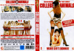 College Animals (2003) R2 German Cover