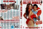 College Animals 2 (2006) R2 German Cover