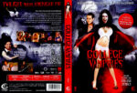College Vampires (2009) R2 German Cover