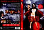 College Vampires (2009) R2 German Cover