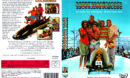 Cool Runnings - Dabei sein ist alles (1993) R2 German Cover