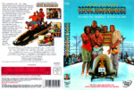 Cool Runnings – Dabei sein ist alles (1993) R2 German Cover